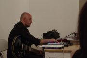Lecture musicale - Menion