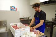 Emanuele de la casa consola - marseille en cuisine au Trouillet
