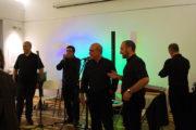 Concert tenore Orgosolo au Trouillet