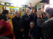 échanges de pratiques chantées au coro de bosa