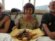 déjeuner pascal - bouillabaisse bosane