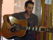 Intiation au cantu a chitarra avec Ganiele Giallara