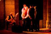 coro gabriel de tempio pausania