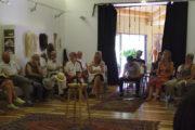 Lecture de 'le fils de Bakounine' de Sergio Atzeni