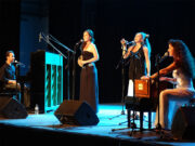 andhira - festival Polyphonies Haute Vallée de l'Aude - 2016