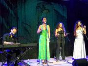 andhira en concert - 2016