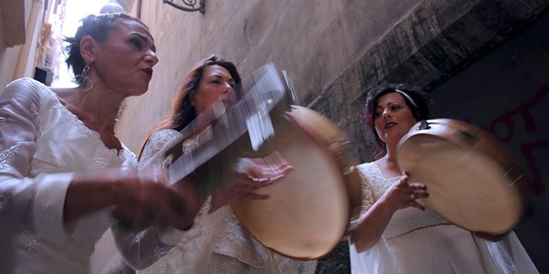 Assurd - Nozze d'argento Tambours