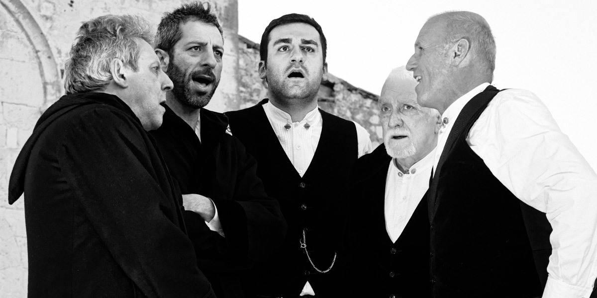 coro gabriel
