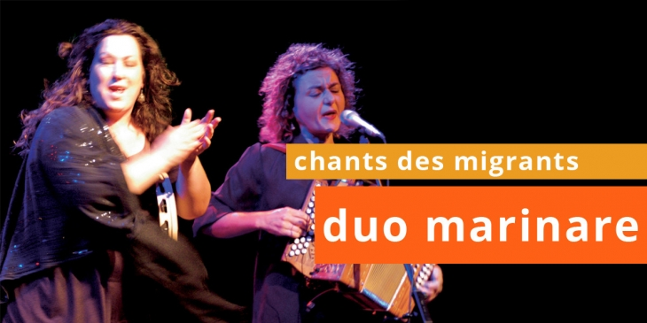duo-marinare