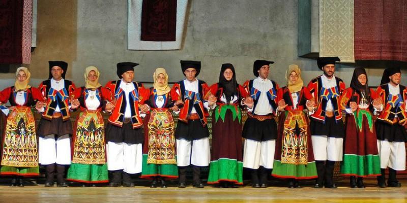 Gruppo Folk Murales Orogosolo