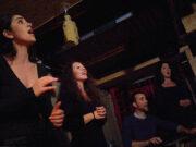 ANDHIRA a cappella 7