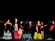 assurd - avec les amis du melonius quartet festival berlioz 2012 © gérard gay-perret