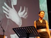 etta scollo - teatro franco parenti (milano) le 22.04.2014 - foto sonia frangi