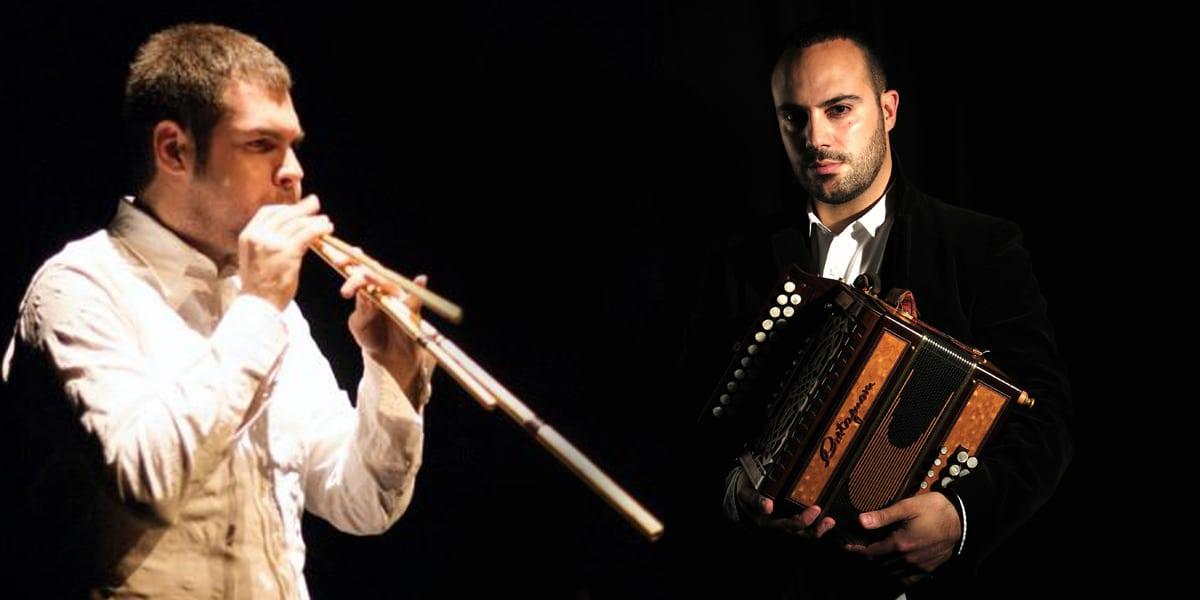 free sardinian orkestar
