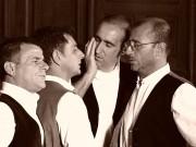 tenores de oniferi - 11 sept 2010 - sylvain duffaud - quillan festival de la haute vallée de l'aude