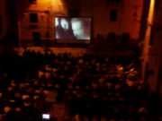 Cinéma à Corte Intro