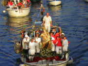 bosa - santa maria del mare