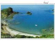 Managu, carte postale