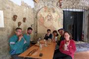Atelier de launeddas avec Massimo Congiu