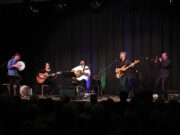 tammorra - concert