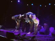 tammora - fin de concert