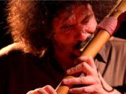 TANIDADES - carlo maver flûte
