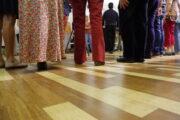 stage de danse sarde au Trouillet